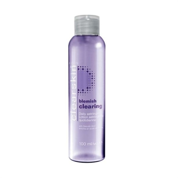 Тоник Clearskin blemish clearing