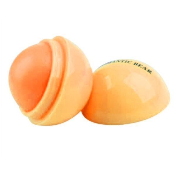 Бальзам для губ Оранжевый-Летние фрукты