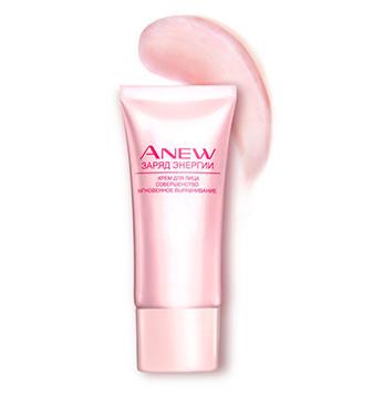 Крем-перфектор для лица от Avon Anew