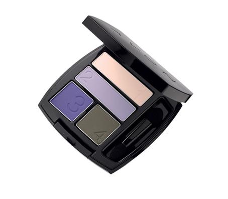 Матовые тени для век Pulsate / Матовые фиолетовые