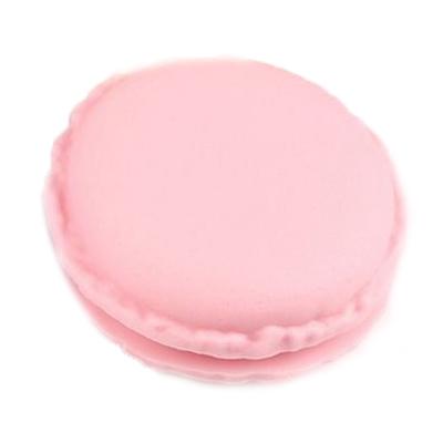 Шкатулка Макарун Розовый