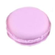 Шкатулка Макарун Пурпурный