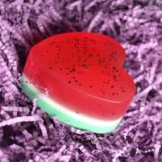 Мыло Сердце Валентинка