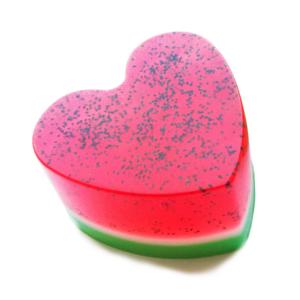 Мыло Сердце