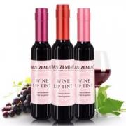 Виноградная матовая помада