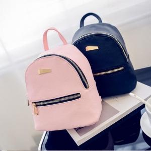 Стильный женский рюкзак, модный, сумочка мини