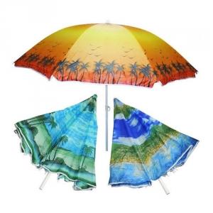 Пляжный зонт от солнца