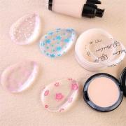 Cпонж силиконовый для нанесения макияжа