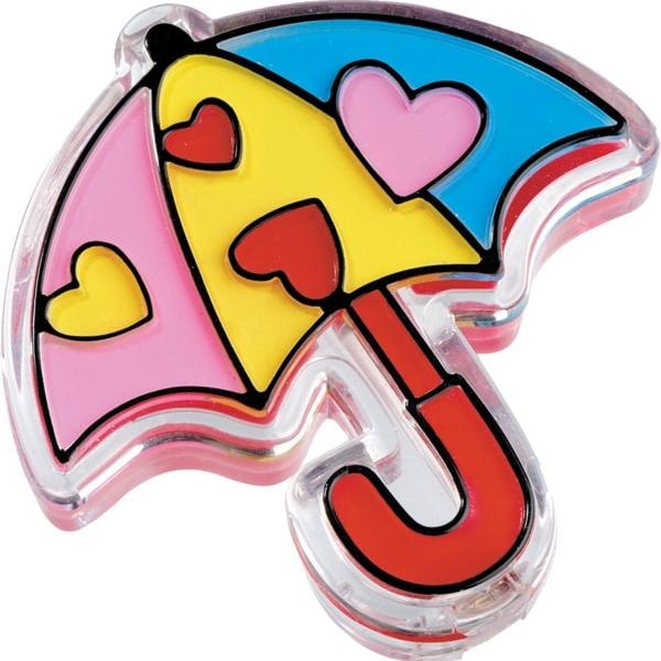 Оригинальный блеск для губ Parasol от фирмы FFLEUR