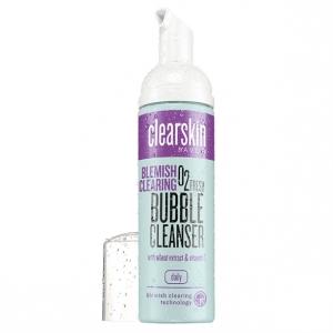 Очищающая кислородная пенка для умывания от Avon. Blemish Clearing O2 Fresh Bubble Cleanser