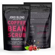 Натуральный кофейный скраб для тела от фирмы Joko Blend