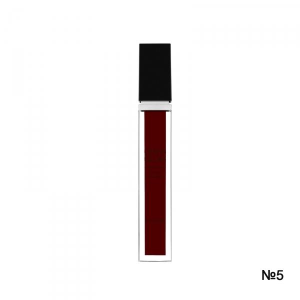 Крем-блеск для губ Cream Gloss №5