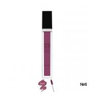 Крем-блеск для губ Cream Gloss №6