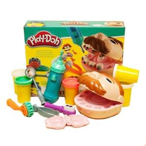 Детский игровой набор «Стоматолог», познавательный развивающий