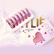 Подарочный профессиональный косметический набор  Kylie «I WANT IT ALL»
