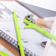 Гелевая ручка панда