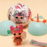 Кукла Лол Единорог Lol в шаре сюрприз