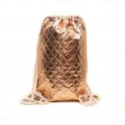 Сумка-рюкзак для сменной формы, Бронза